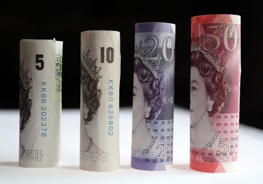 икономика Великобритания Brexit