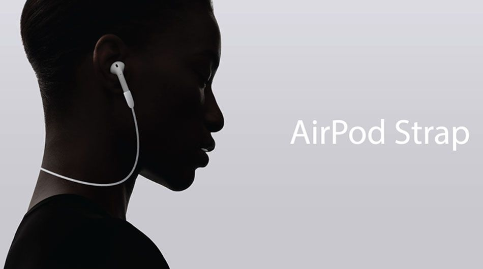 Снимка: AirPod Safety Strap