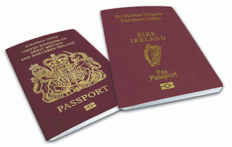 british-irish-passports