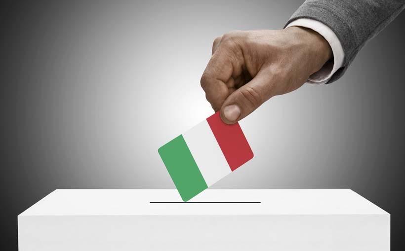 Италия референдум