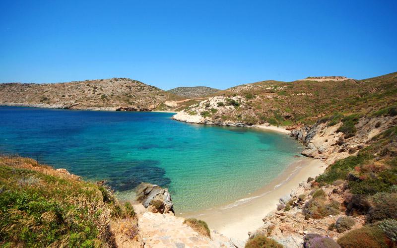 острови Гърция Егейско море