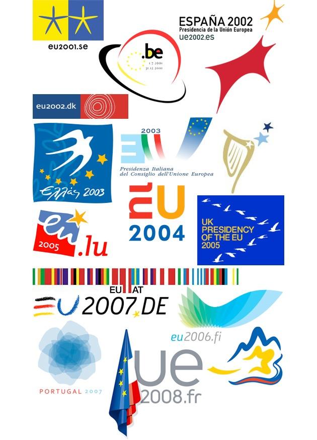 председателства ЕС