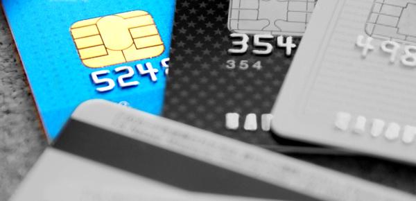 クレジットカードエラー