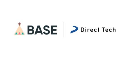 無料ネットショップBASEがDirect Techと協業してインフルエンサーのネットビジネスを支援