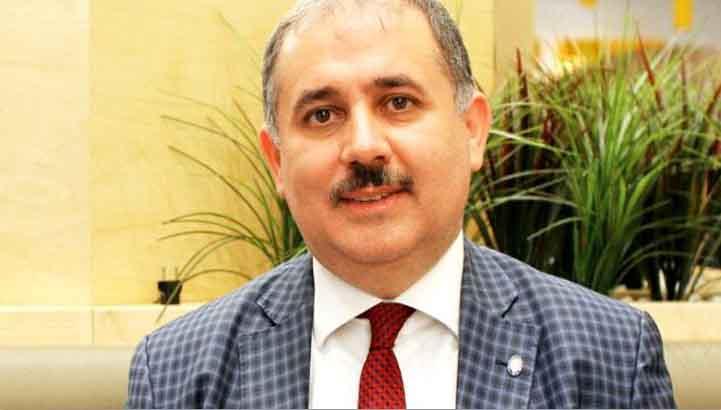 İstanbul Teknik Üniversitesine Suruçlu rektör oldu