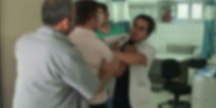 Şanlıurfa'da 11 gözaltı