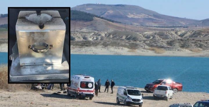 Bozova'daki üç kişinin ölüm nedeni açıklandı