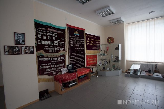 Новый Регион: 15 лет лагерей в Тавде – за что арестовали писателя, создавшего роман о президенте Тайваня и его жене с Уралмаша (ФОТО)