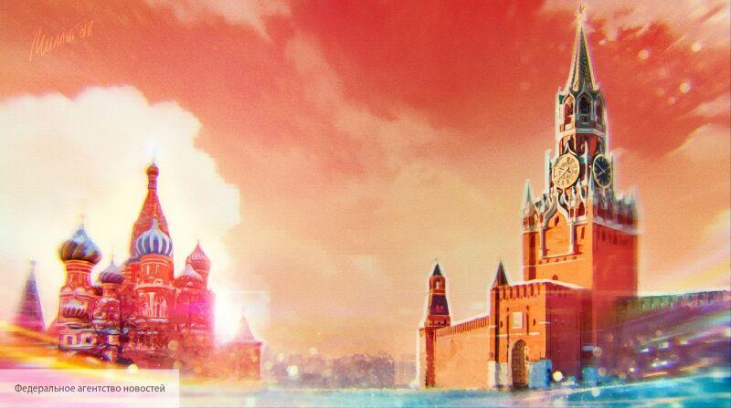 В США объяснили, как COVID-19 показал миру новое политическое оружие Кремля