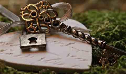 Här skapar du din nyckel till Hemmagympa online