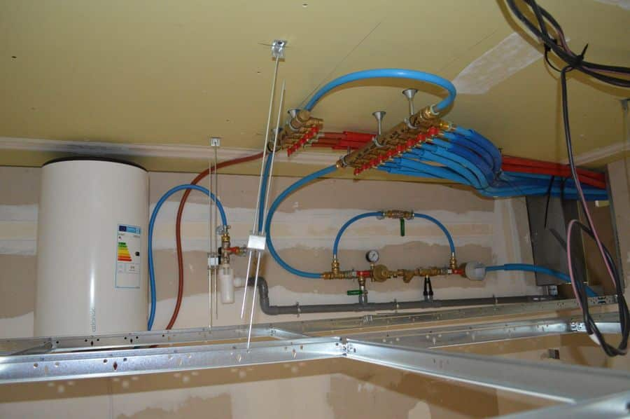 Les Diametres Des Tubes En Per Urgence Plombier Toulouse