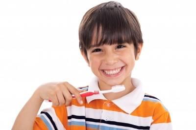 Odontopediatría. La salud dental de nuestros hijos