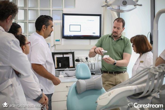 Ventajas del flujo digital dental frente a métodos tradicionales