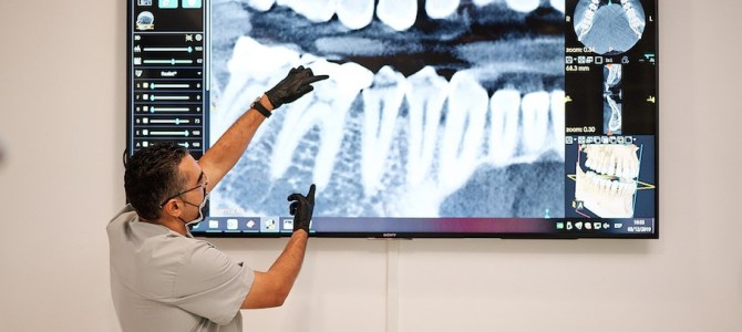 Primera consulta – El flujo digital dental al servicio del paciente