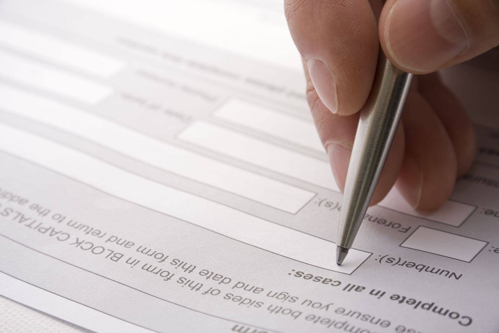 How To Fill Out The New Dot Examination Form And