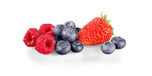 fresh produce transport