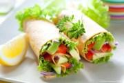 Schnelle Snacks zum Mitnehmen - Rezepte mit Vitamin B12