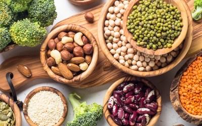 Vegane Ernährung geht ohne Vitamin-B12-Pharma