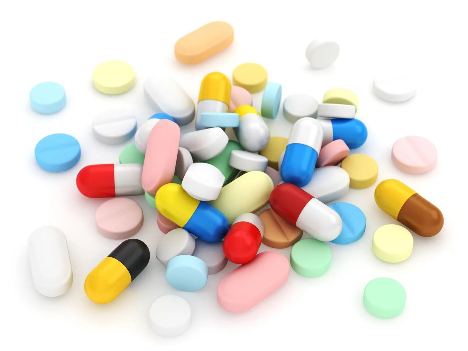 Vitamin B12 Mangel und Medikamente