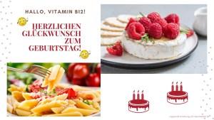 Vitamin B12 Geburtstag Rezepte