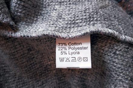 Textilkennzeichnung im Onlineshop
