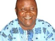 Delta State House of Assembly Suspends Speaker