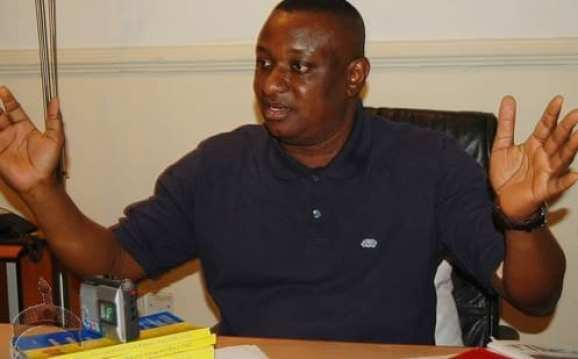 Festus Keyamo Redeployed as Minister of Labour