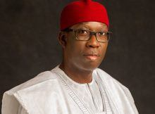 Delta State Tertiary Institutions Are Autonomous– Ifeanyi Okowa