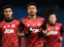 Moyes Lingard Can Regain His Place In England 1