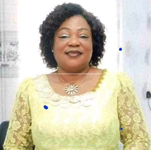 IYASERE MARY ANOTHER OKOWA SPECIAL ADVISER DIES