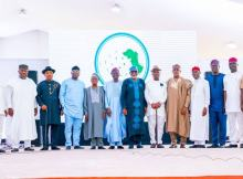 SOUTHERN GOVERNORS RESOLVE ON STATES COLLECTION OF VAT, BAN ON OPEN GRAZING