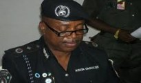 Delta State Commissioner of Police, Ikechukwu Aduba