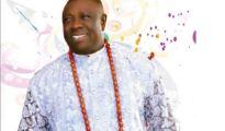 Olorogun Fred Okiemute Majemite