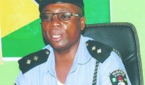 Delta State Police Public Relation Officer (PPRO) Mr Lucky Uyabeme an Assistant Superintendent of Police
