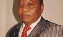 Hon Solomon Edoja