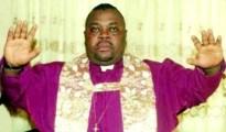 General Overseer of Christ Worshippers Church Prophet Duromola Adedayo Samuel