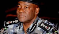 Inspector General of Police, Mr Mohammed Abubakar