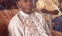 Obarisi (Barr) Ovie Omo-Agege