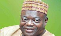 Niger State Governor, Babaginda Aliyu
