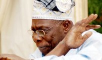 Gen Olusegun Obasanjo