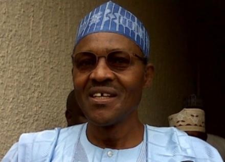 Mohammadu Buhari