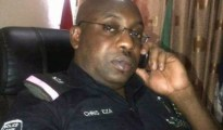 Late Superintendent of Police Chris Eza