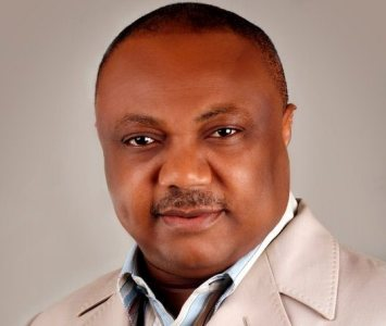 Delta State Labour Party Governorship candidate, Cchief Great Ogboru