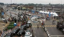Warri, commercial capital of Delta State