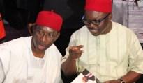 Uduaghan and Okowa