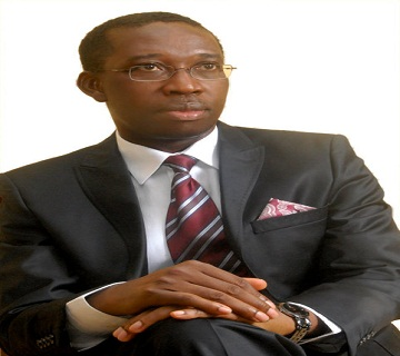 Delta State Governor, Dr Ifeanyi Okowa