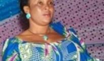 Ex-Bayelsa First Llady Martha Ibinabo