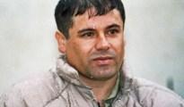 Escapee Mexican drug lord Guzman