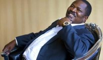 Mr Nduka Obaigbena, Publisher of THISDAY Newspapers
