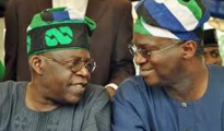 Tinubu and Fashola when the going was good